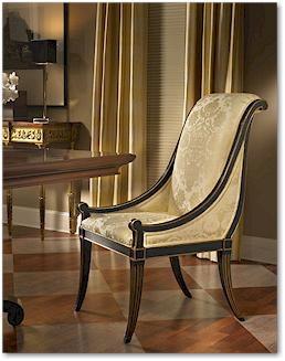 "American Furniture Company."" Karges makes formal French furniture"